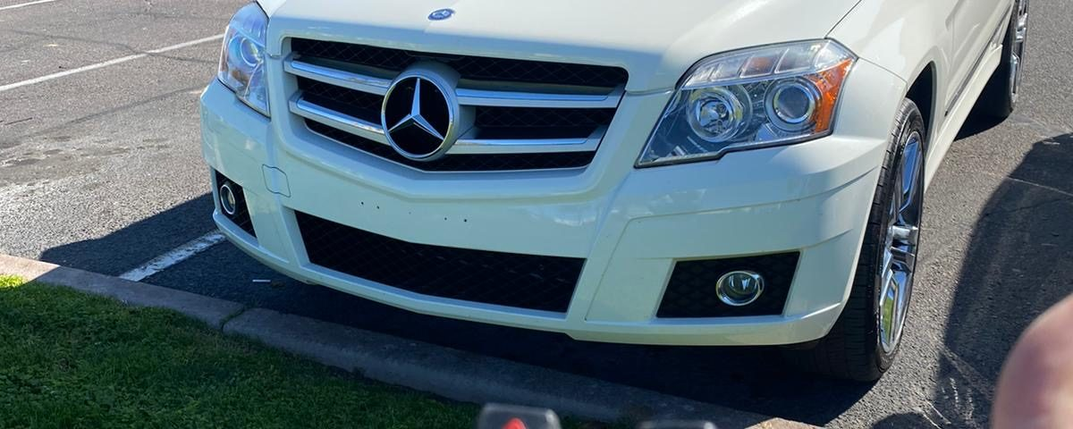 Mercedes key replacement near me